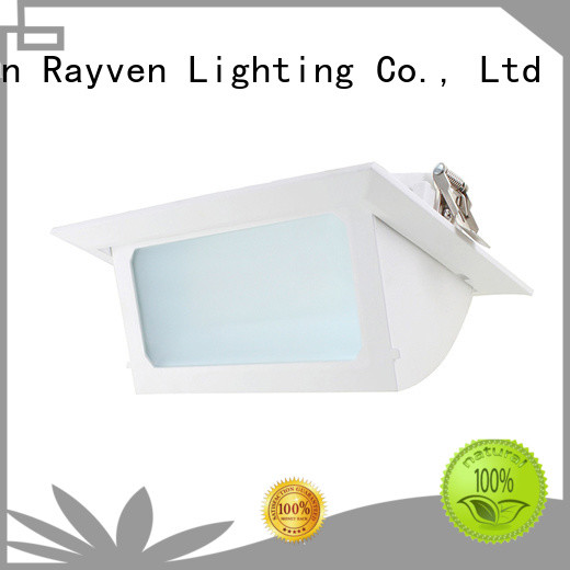 Rayven lighting commercial led security lights supply for warehouse