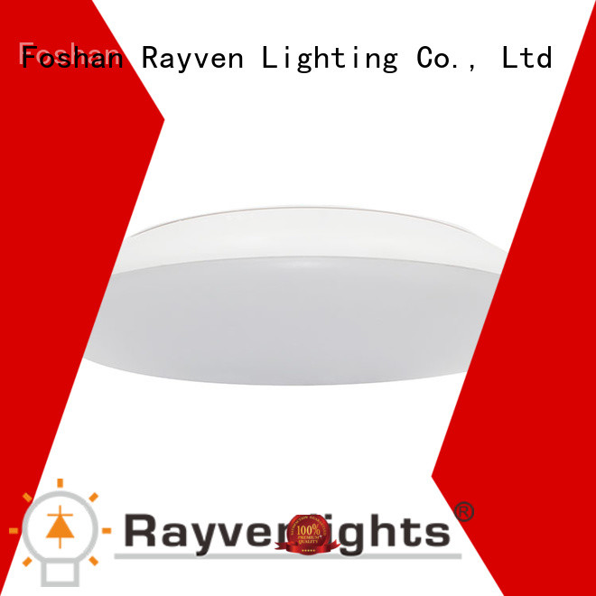 Rayven Best modern black ceiling light supply for living room