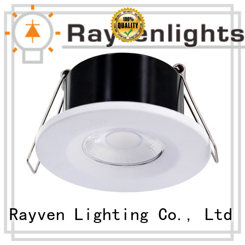 Rayven downlights best led downlights factory for bathroom