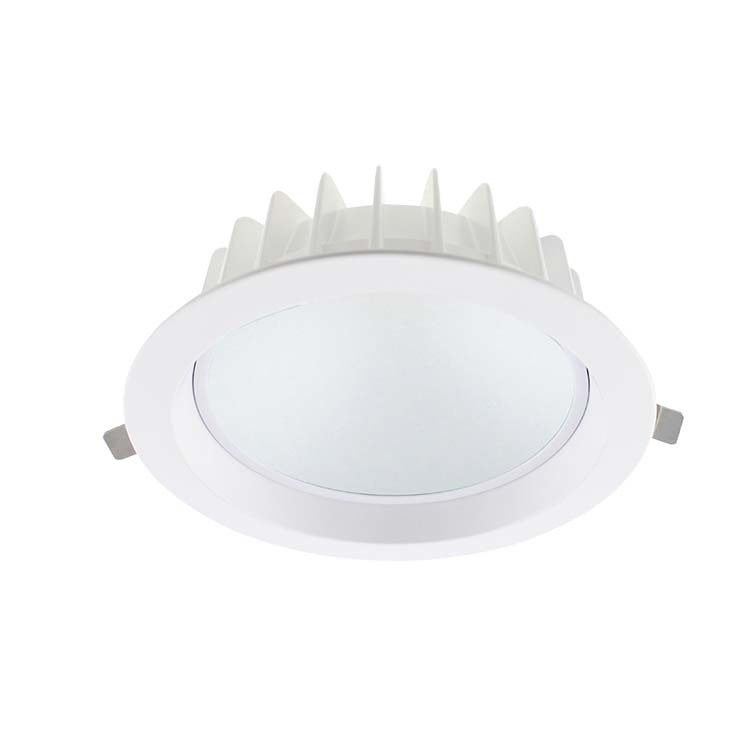 Commercial Grade Lighting COB LED Downlight