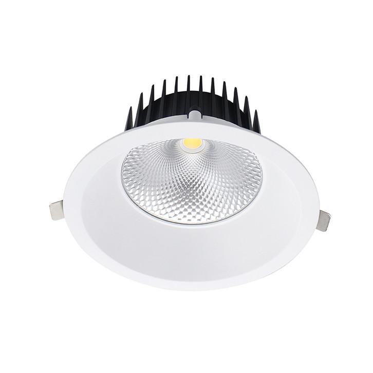Commercial Indoor Lighting Fixtures Anti-glare Downlight