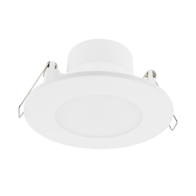 Smart Led Downlight CCT Change In Front Downlight