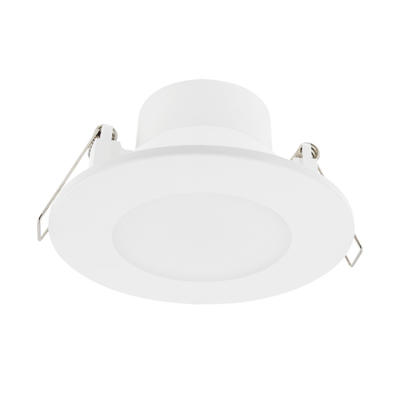 Smart Led Downlight CCT Change In Front Downlight Bulk