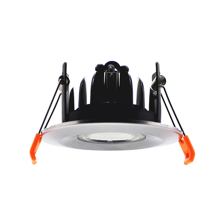 Fire Retardant Downlights F Series Lighting