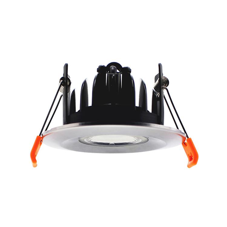 Fire Retardant Downlights F Series Lighting