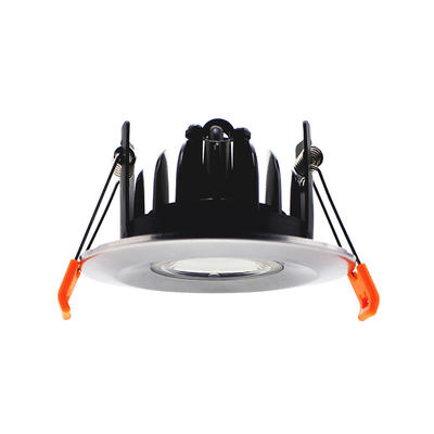 Fire Safe Led Downlights Retardant Downlights Manufacturers F Series