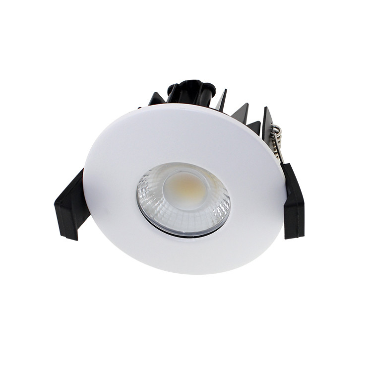 Mains Fire Rated Downlights G Series Supply