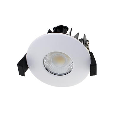Wholesale Fireproof Led Downlights G Series Supplier