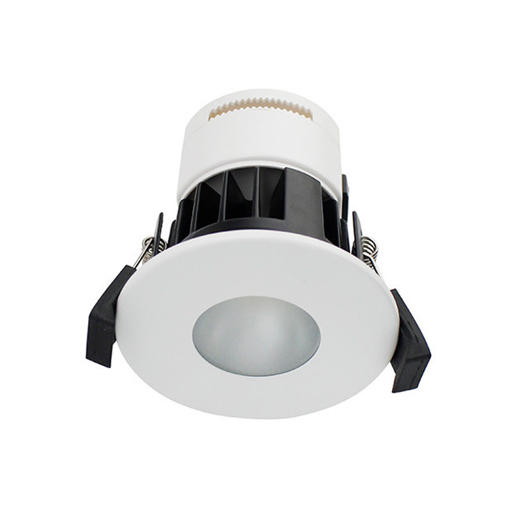 Fire Rated Recessed Led Downlights C Series