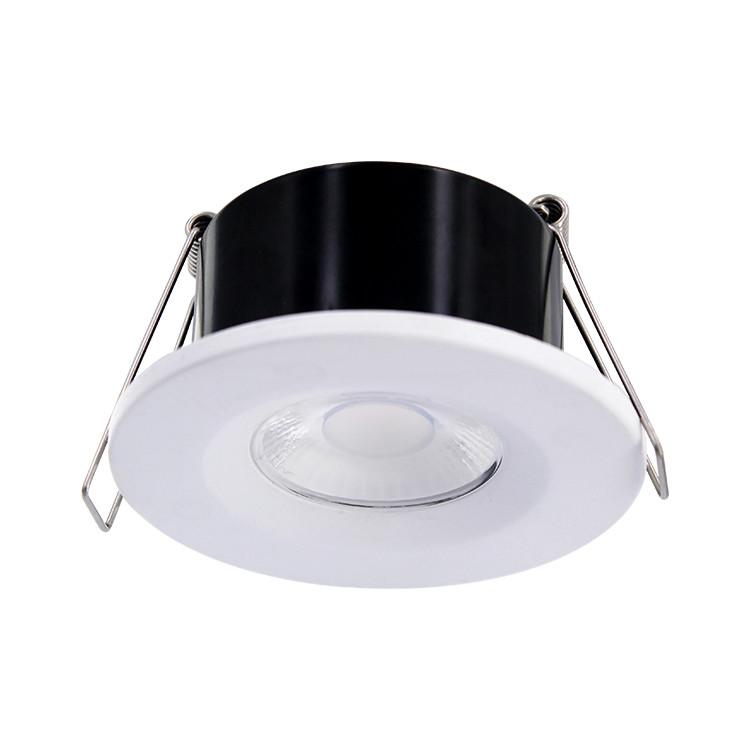 Custom Fire Rated Led Ceiling Lights J Series