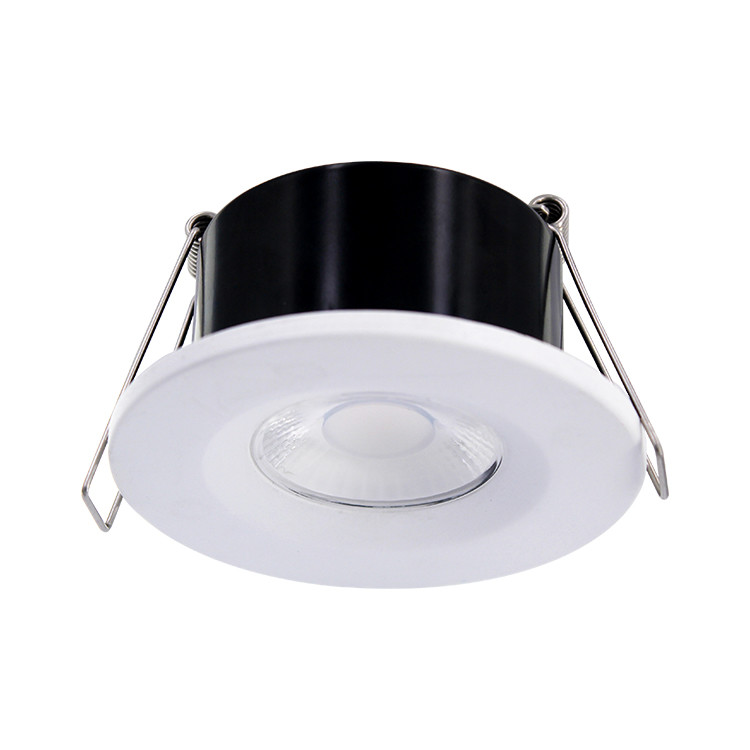 Custom Fire Rated Led Ceiling Lights J Series