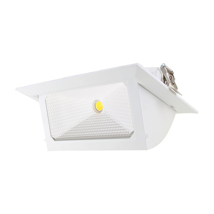 Best Flush Led Downlights Commercial Lighting