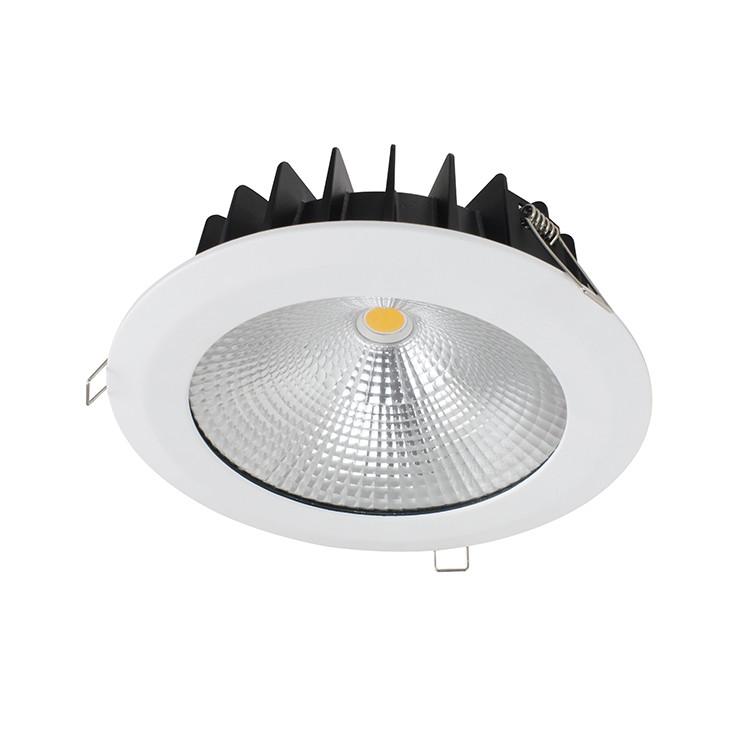 Custom IP65 Waterproof Downlight Manufacturer