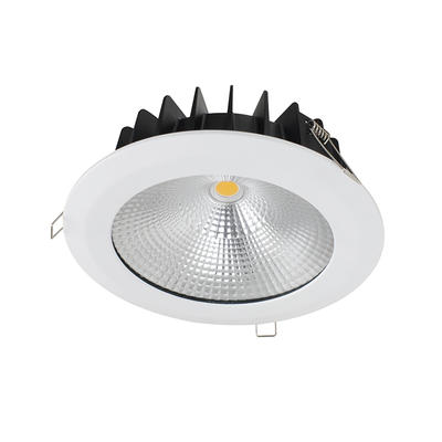 Custom IP65 Waterproof Recessed Led Downlight Manufacturer