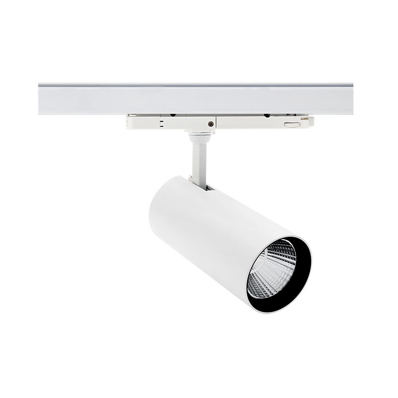 Commercial COB LED Magnetic Track Light