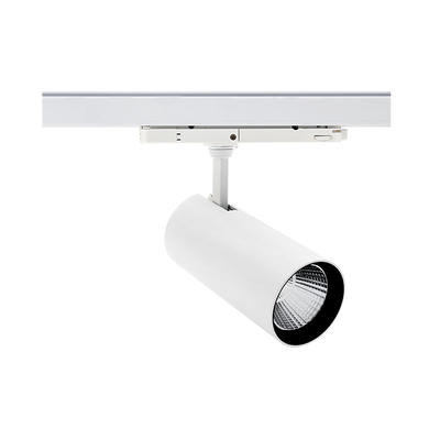 Commercial COB Led Ceiling Magnetic Track Lights Wholesaler