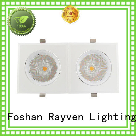 Top 9w led downlight shop for business for hotel