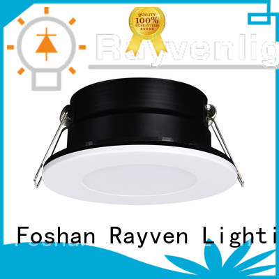 Rayven Latest minisun fire rated led downlights suppliers for home