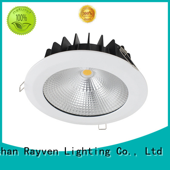 Rayven ip65 best led downlights for bathroom supply for boat