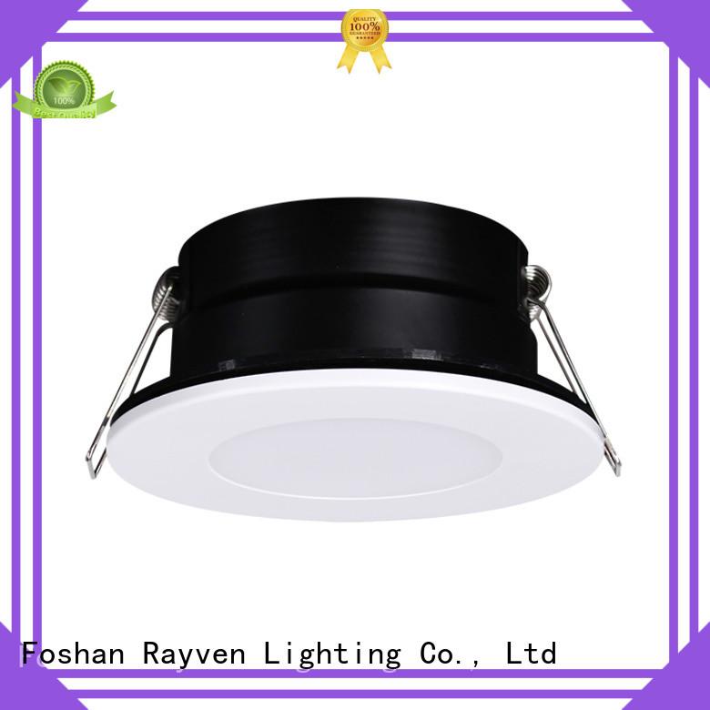 Rayven lights led downlighter for business for home