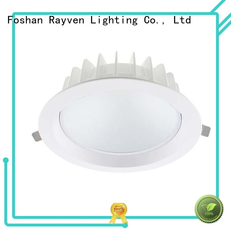 Rayven shop outdoor led light fixtures commercial company for shopping mall