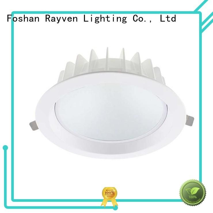 Rayven Top energy efficient downlight bulbs suppliers for restaurants