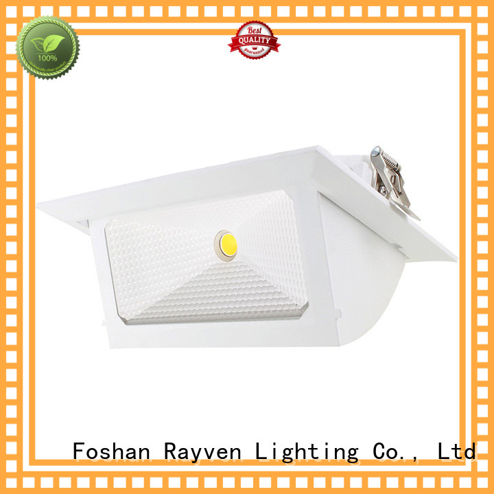 Rayven Wholesale warm white led downlights suppliers for restaurants