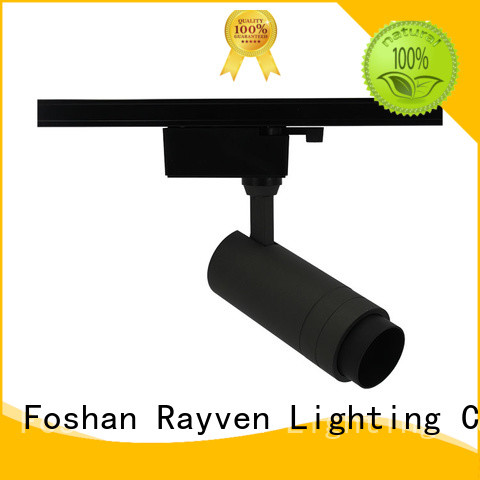 Rayven linear commercial street lights for sale supply for warehouse
