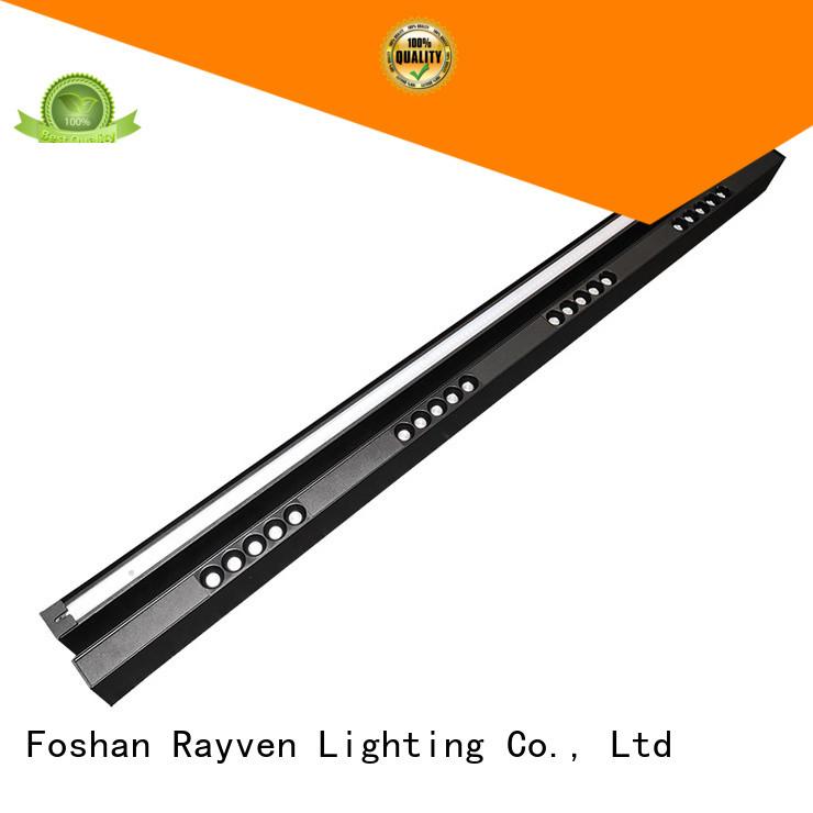Rayven Latest commercial led lighting exterior factory for office