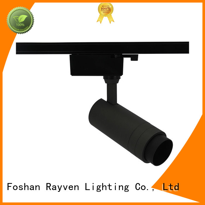 Rayven led commercial can lights suppliers for warehouse