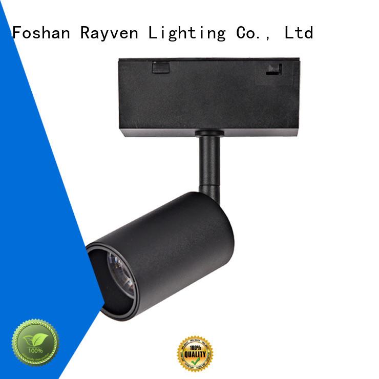 Rayven Custom outside lights for commercial building for business for warehouse