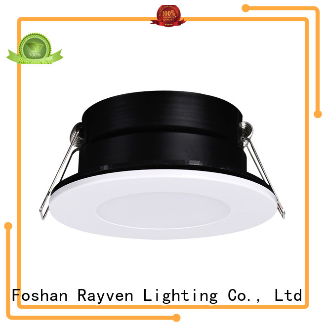 Top cabinet downlight series factory for home