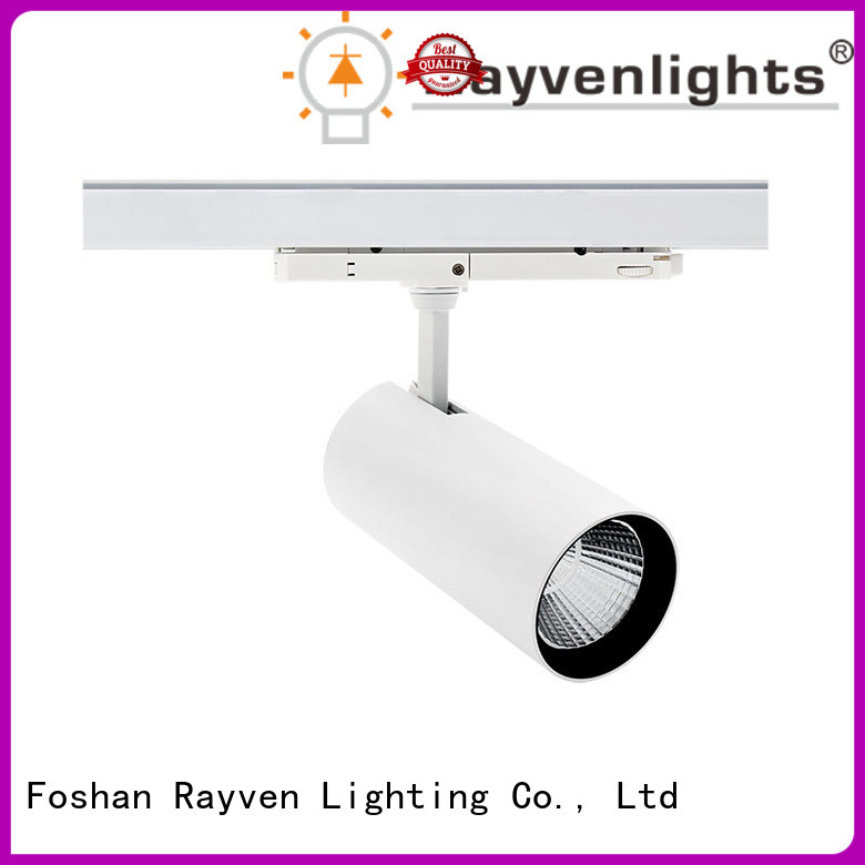 High-quality commercial led bulbs track for business for shopping mall