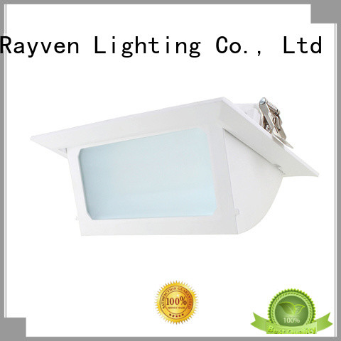 Wholesale ip65 led downlights outside suppliers for home