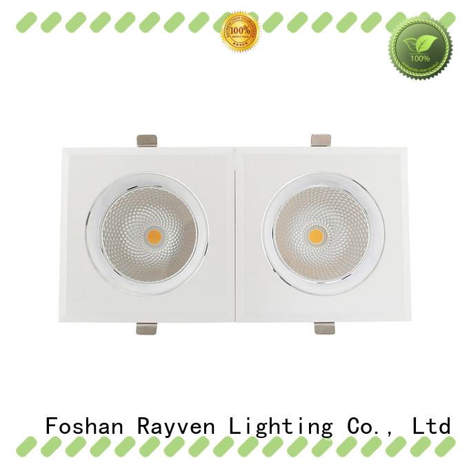 Rayven Best commercial globe lights for business for office