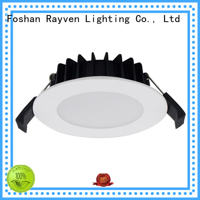 High-quality smart halogen bulbs downlights factory for hotel