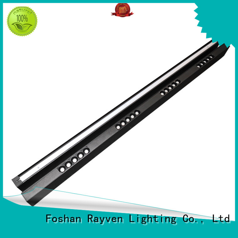 Rayven Wholesale commercial tube lights factory for shopping mall