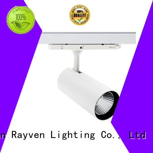 Rayven led commercial lighting stores near me company for shopping mall