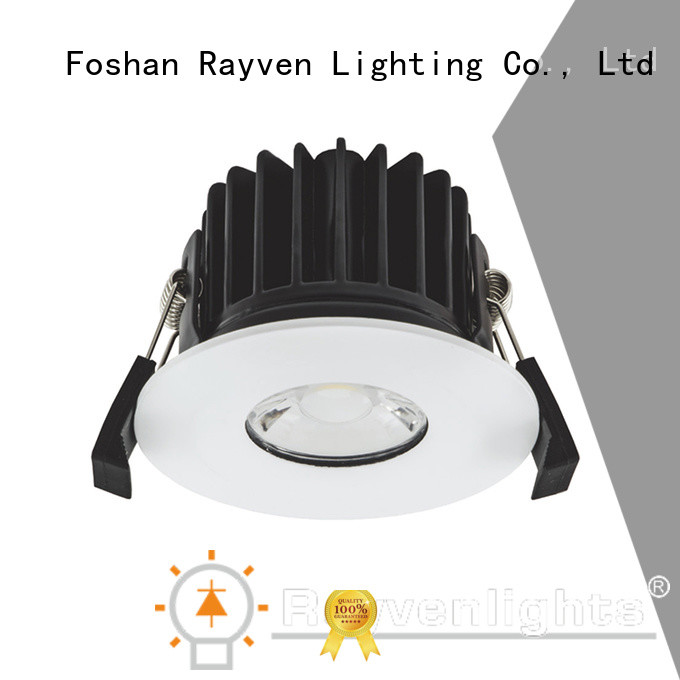 High-quality fireproof downlight covers lighting manufacturers for home