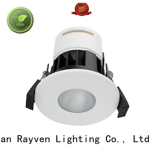 Rayven fire downlights for sale suppliers for home