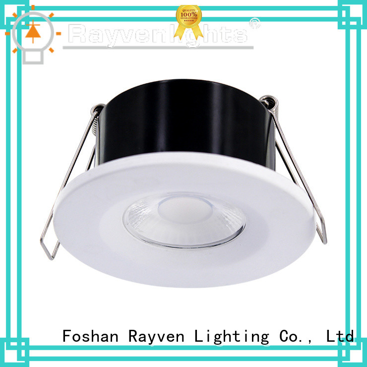 Rayven Latest fire rated downlight covers manufacturers for showers