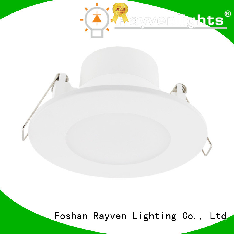 Rayven Wholesale smart led can lights factory for shopping mall