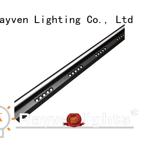Rayven New commercial electric fixtures factory for restaurants