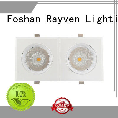 Wholesale shower led downlight shop supply for restaurants