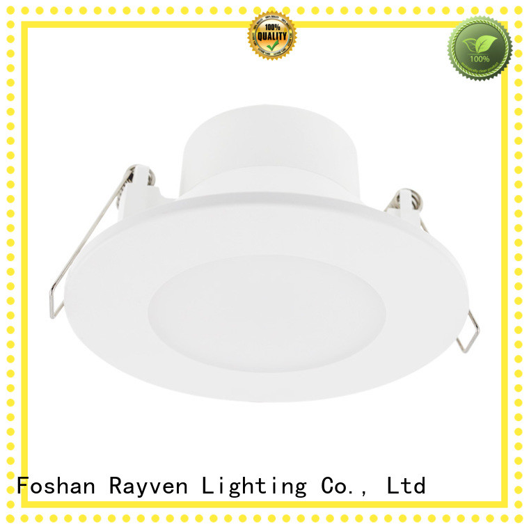 Rayven downlights wifi recessed lighting manufacturers for restaurants