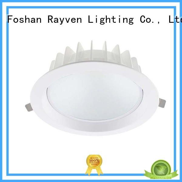 Rayven New led downlight trim company for home