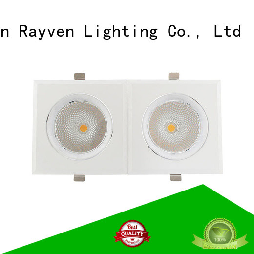 Top best downlights for kitchen grid factory for home