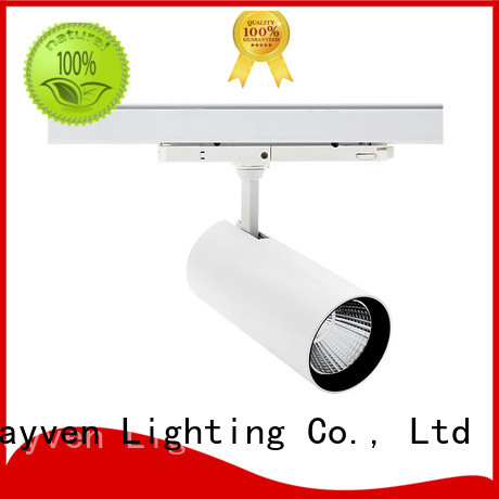 Rayven track commercial kitchen light fittings company for warehouse