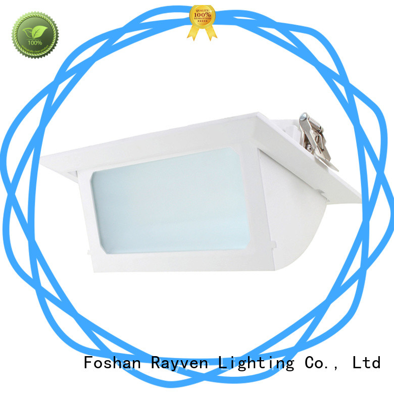 Rayven shop 5w led downlight manufacturers for restaurants