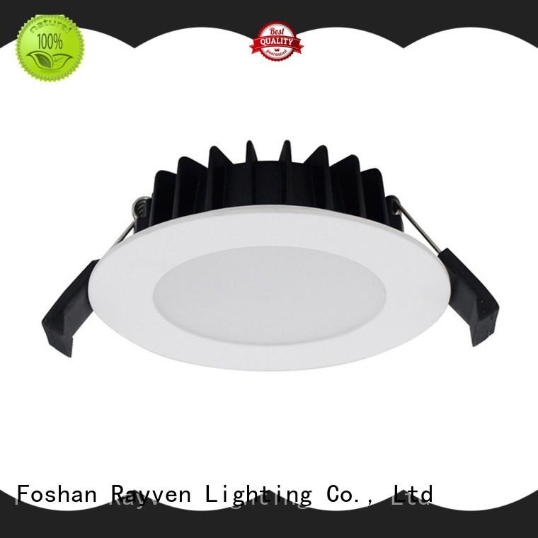 Rayven rgb led down lighter factory for restaurants